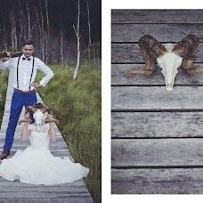 Wedding photographer Kris Chesna (CoupleCups). Photo of 09.09.2013