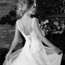 Wedding photographer Elena Briz (briz). Photo of 17.03.2017