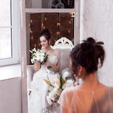 Wedding photographer Yuliana Rosselin (YulianaRosselin). Photo of 04.02.2018