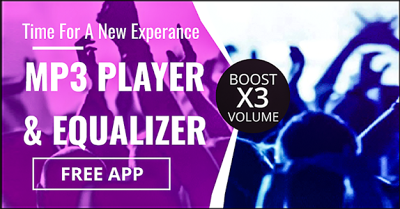 Free Song Equalizer FX-Sound Booster & Mpe Player 2 2 0 +