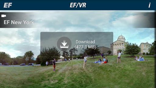 EF VR – VR Tours of EF Schools