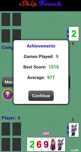 SkipTouch 2.602 screenshots 3
