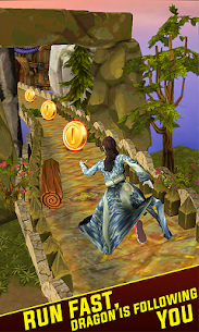 Princess Running To Home – Road To Temple 2 1