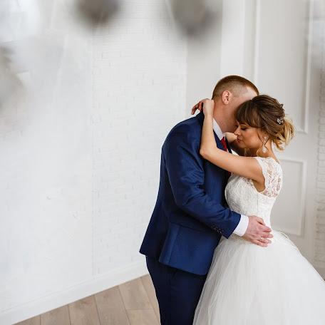 Wedding photographer Marina Andreeva (marinaphoto). Photo of 30.10.2017