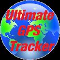 EarthLocation GPS Tracker Info icon