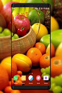 Fruit Wallpaper - náhled