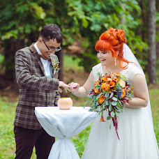 Wedding photographer Oleg Kabanov (duos). Photo of 19.09.2016