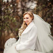 Wedding photographer Mikhail Barushkin (barushkin). Photo of 18.02.2016