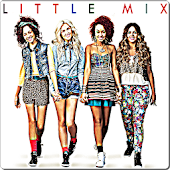 little mix songs