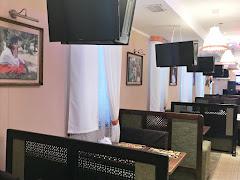 Ресторан Утка Яблоки