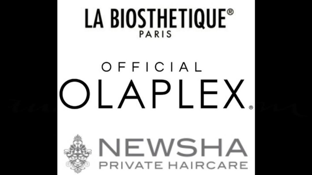 Sturm Friseure By La Biosthetique Olaplex Newsha Friseursalon