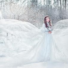 Wedding photographer Tatyana Antoshina (antoshina). Photo of 04.03.2016