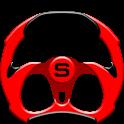 Street Racing Speedometer icon