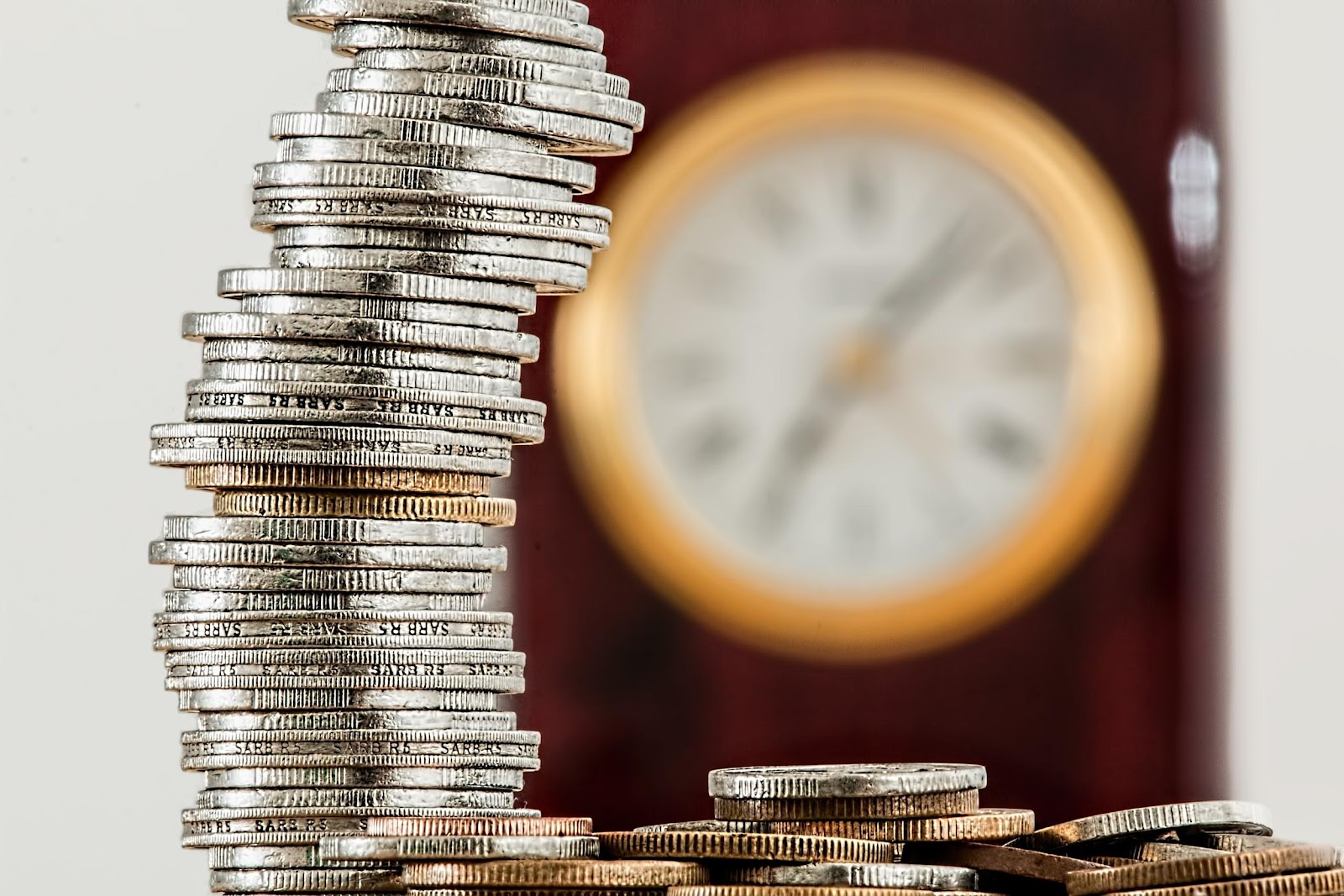 Every Bit Helps: Apps to Meet your Saving Goals % - % The Voice Of Woman