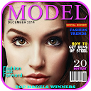 Magazine Frames-Celebrity Show APK