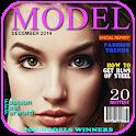 Magazine Cadres-Celebrity icon