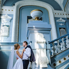 Wedding photographer Yulya Biserova (YuliaBiser). Photo of 10.08.2015