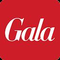 Gala icon