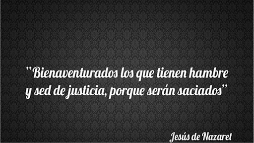 Bellas Frases de Jesucristo