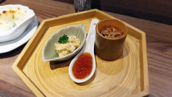 彬居酒屋 台南日本料理 中西區日本料理 客製化料理隨你搭配 公司家庭聚餐最佳選擇