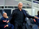 """José Mourinho se rappelle de Maradona : """"Il m'appelait après mes défaites"""""""