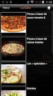 L'envie Pizza - náhled