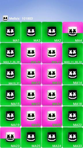 Marshmello Alone Launchpad 2 1.2 screenshots 3
