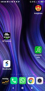Gif imagenes animadas para el Viernes for PC-Windows 7,8,10 and Mac apk screenshot 1