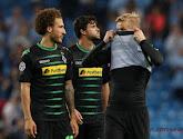 Officiel : Fabian Johnson quitte le Borussia Mönchengladbach