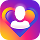 Likes and followers on Instagram APK