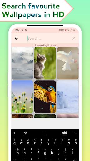 Theme Swap (My Themer) - HD Wallpapers, Dark Mode 2.8.9 screenshots 3