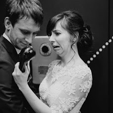 Wedding photographer Daniel V (djvphoto). Photo of 22.03.2018
