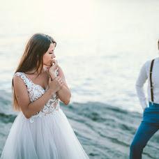 Wedding photographer Nataliya Tolkacheva (nataliatophoto). Photo of 15.09.2017