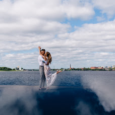 Wedding photographer Slava Khvorostyanyy (Khworostyani). Photo of 16.06.2018