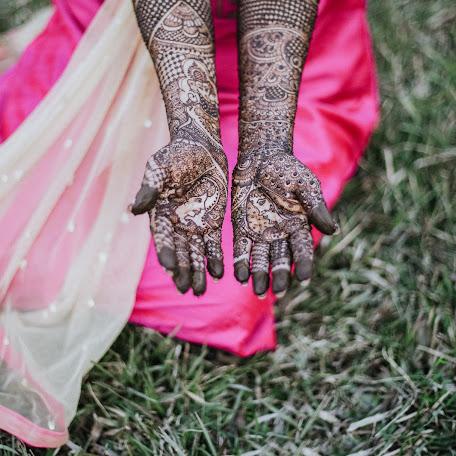 Wedding photographer Saikat Sain (momentscaptured). Photo of 13.12.2017