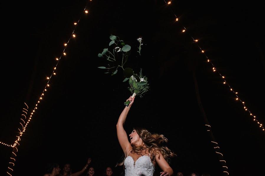 Bryllupsfotograf Jorge Romero (jorgeromerofoto). Foto fra 18.05.2019