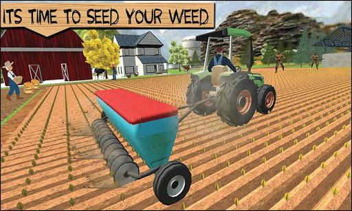 USA Farming Sim 19  trampa 7