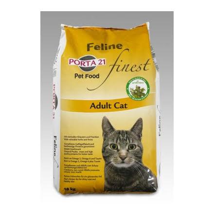Porta 21 Feline Finest Adult 10kg