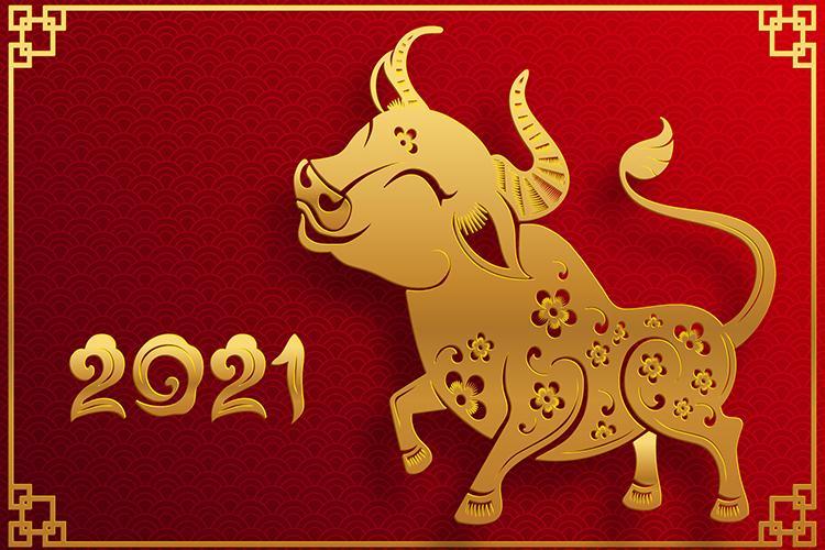 Năm Tân Sửu được xem là một năm bình yên đối với 12 con giáp
