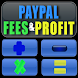 Calculator for PayPal fee