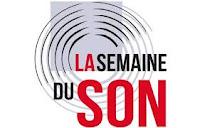 Logo Semaine du Son
