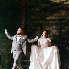 Wedding photographer Aleksandr Chernyshov (tobyche). Photo of 27.09.2018