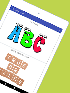 Download Kids' Library: ABC For PC Windows and Mac apk screenshot 7