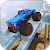 Monster Truck Rally: Hill Racing 4x4 file APK for Gaming PC/PS3/PS4 Smart TV