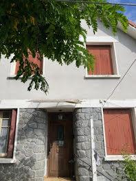 maison à Chameyrat (19)