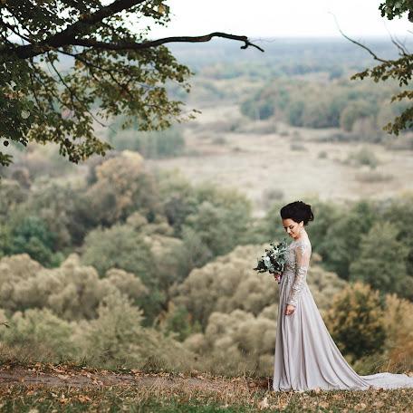 Wedding photographer Dmitriy Poznyak (Des32). Photo of 01.10.2017