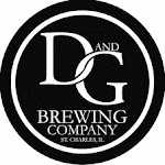 D And G Roasted Chocolate Oatmeal Stout
