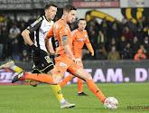 Philippe Albert pointe les forces et les faiblesses du défenseur de Charleroi Gabriele Angella