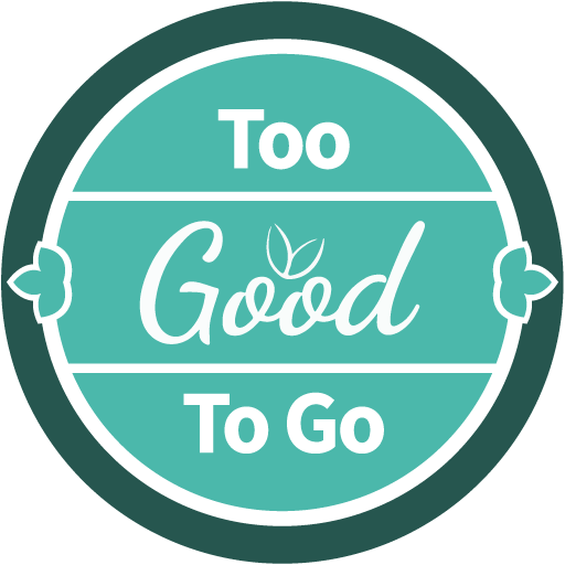 Too Good To Go - fight food waste, save great food