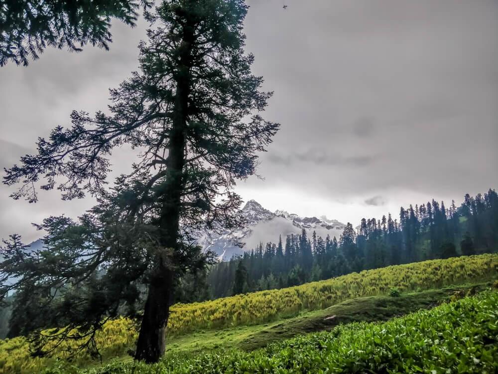 kalga+bunbuni+pass+trek+parvati+valley+himachal+pradesh